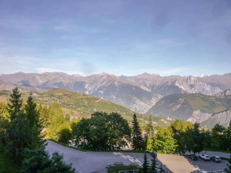 Rent in ski resort Vostok Zodiaque - Le Corbier