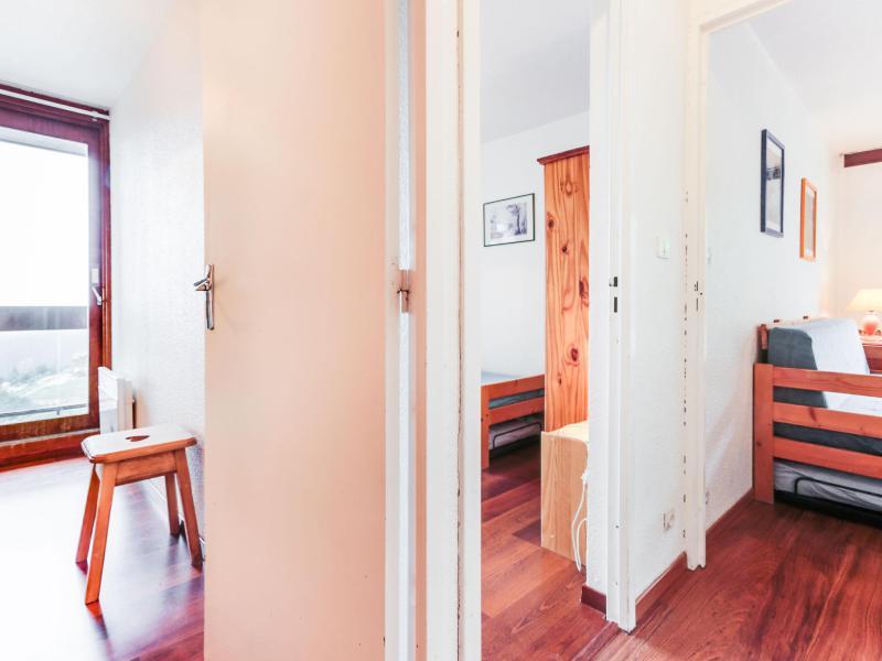 Rent in ski resort 3 room apartment 6 people (57) - Vostok Zodiaque - Le Corbier