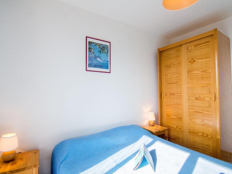 Rent in ski resort 3 room apartment 6 people (55) - Vostok Zodiaque - Le Corbier