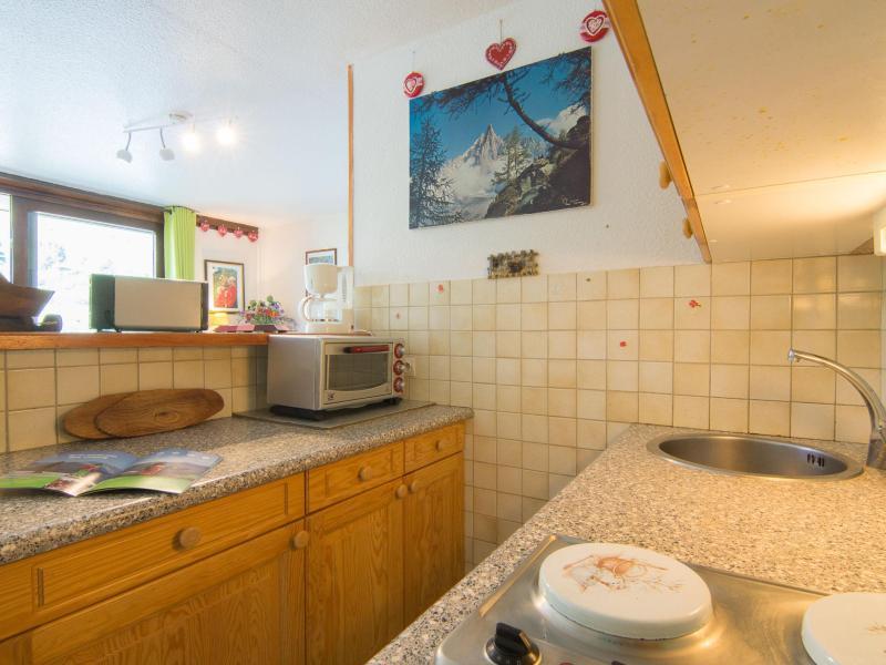 Rent in ski resort 2 room apartment 4 people (61) - Vostok Zodiaque - Le Corbier