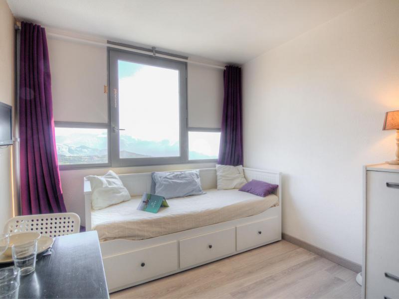 Rent in ski resort 1 room apartment 2 people (82) - Vostok Zodiaque - Le Corbier