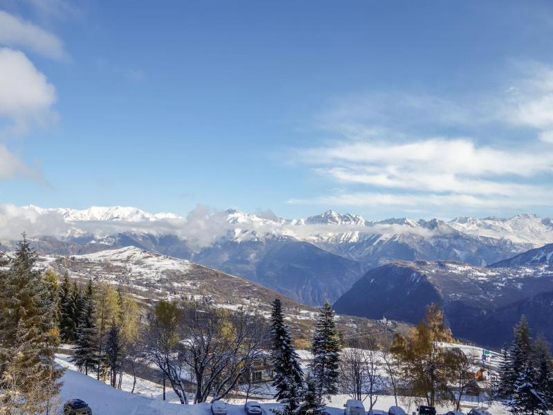 Rent in ski resort 1 room apartment 2 people (26) - Vostok Zodiaque - Le Corbier