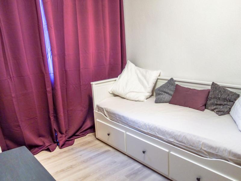 Location au ski Appartement 1 pièces 2 personnes (82) - Vostok Zodiaque - Le Corbier - Appartement