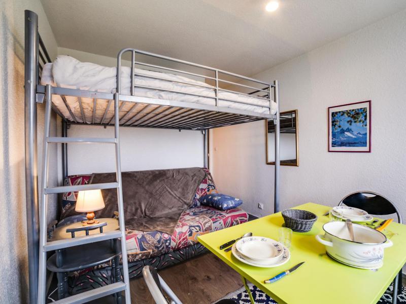 Location au ski Appartement 1 pièces 2 personnes (85) - Vostok Zodiaque - Le Corbier - Appartement