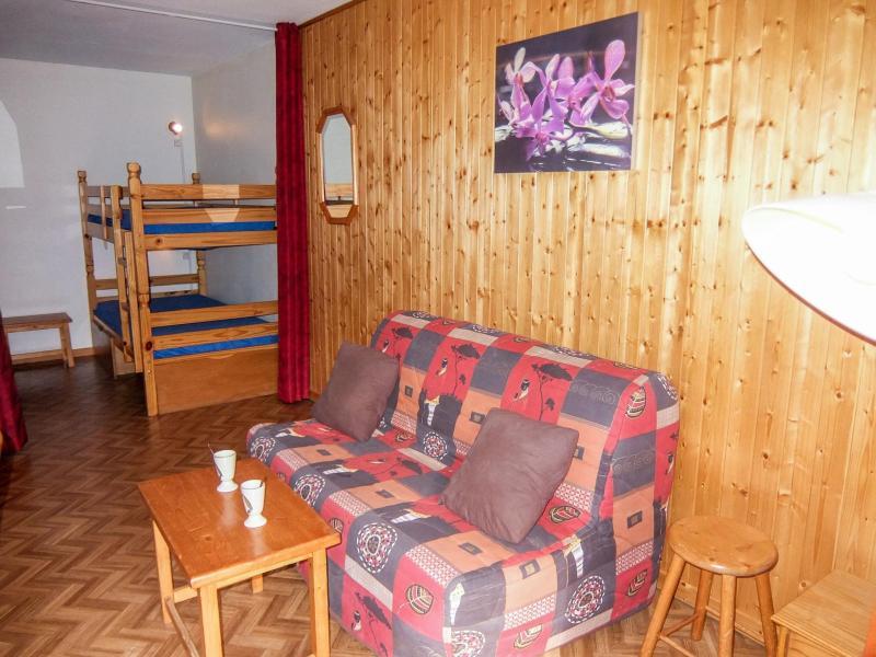 Location au ski Appartement 1 pièces 4 personnes (66) - Vostok Zodiaque - Le Corbier - Appartement