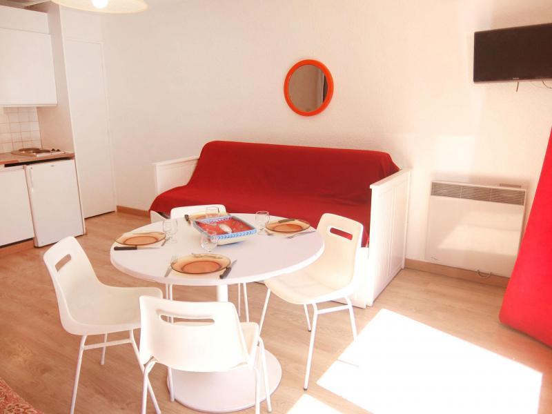 Location au ski Appartement 1 pièces 4 personnes (71) - Vostok Zodiaque - Le Corbier - Appartement
