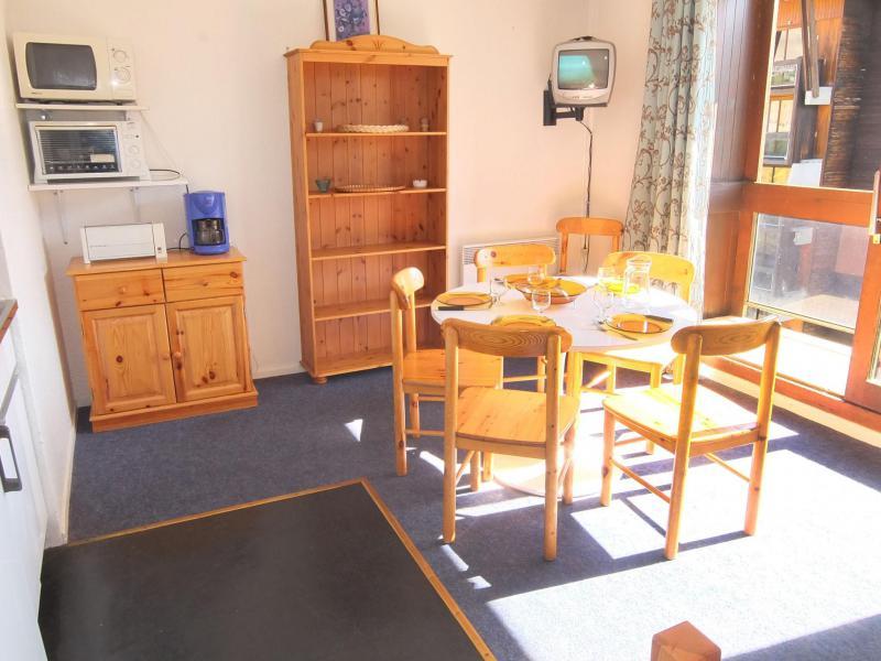 Location au ski Appartement 2 pièces 5 personnes (49) - Vostok Zodiaque - Le Corbier - Appartement