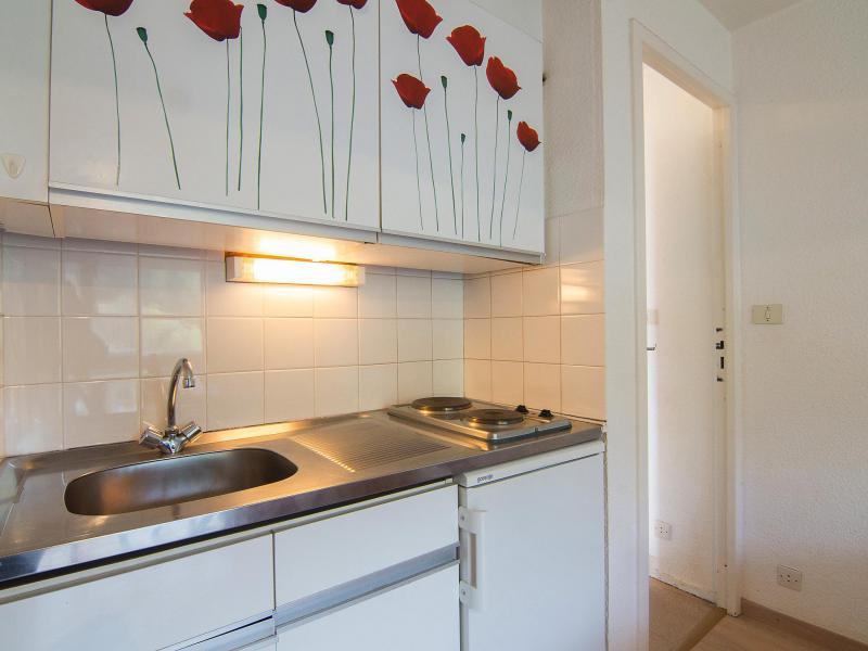 Location au ski Appartement 3 pièces 6 personnes (75) - Vostok Zodiaque - Le Corbier - Appartement