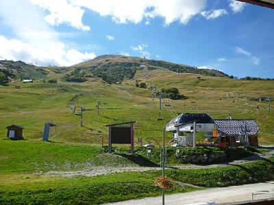 Rent in ski resort Apollo - Le Corbier - Apartment