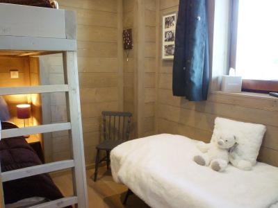Rent in ski resort 4 room apartment 8 people (4) - Apollo - Le Corbier