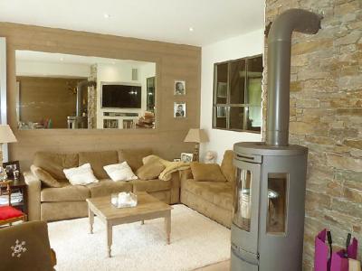 Rent in ski resort 4 room apartment 8 people (4) - Apollo - Le Corbier - Apartment