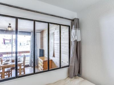 Rent in ski resort 1 room apartment 4 people (2) - Apollo - Le Corbier