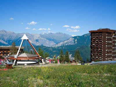 Rent in ski resort Ariane - Le Corbier