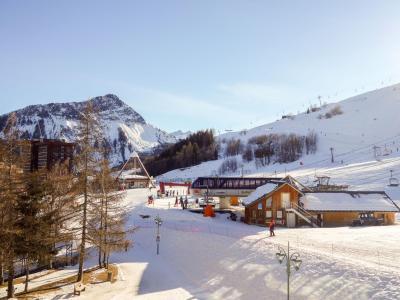 Skiing stay Baikonour