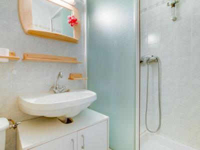 Rent in ski resort 2 room apartment 4 people (4) - Baikonour - Le Corbier