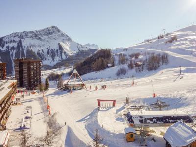 Rent in ski resort 3 room apartment 4 people (5) - Baikonour - Le Corbier