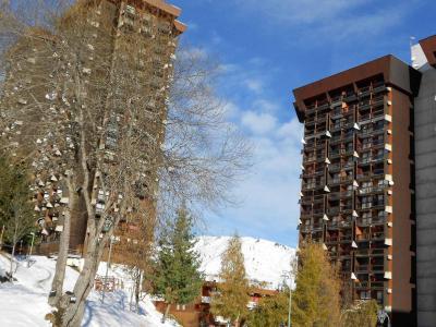 Location au ski Appartement 2 pièces 5 personnes (0305) - La Résidence Pégase-Phénix