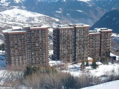Location La Résidence Vostok Zodiaque