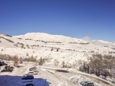 Выходные на лыжах Les Pistes