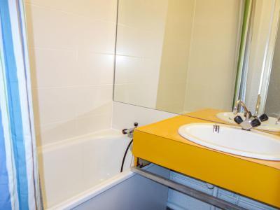 Rent in ski resort 1 room apartment 4 people (12) - Lunik Orion - Le Corbier - Apartment