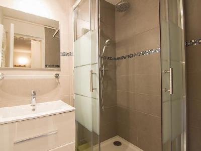 Rent in ski resort 1 room apartment 4 people (38) - Lunik Orion - Le Corbier - Apartment