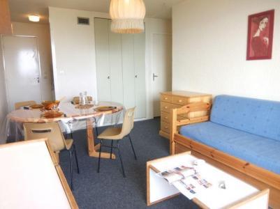 Rent in ski resort 2 room apartment 5 people (17) - Lunik Orion - Le Corbier - Apartment