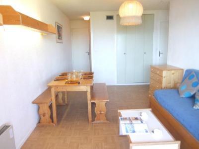 Rent in ski resort 2 room apartment 5 people (18) - Lunik Orion - Le Corbier - Apartment
