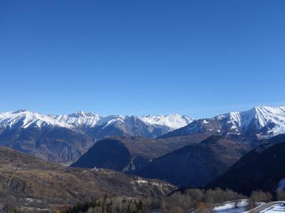Rent in ski resort 2 room apartment 5 people (17) - Lunik Orion - Le Corbier