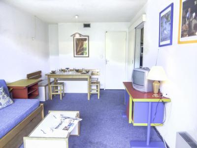 Rent in ski resort 1 room apartment 4 people (12) - Lunik Orion - Le Corbier