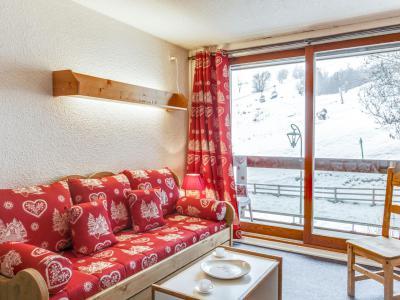 Rent in ski resort 1 room apartment 4 people (38) - Lunik Orion - Le Corbier
