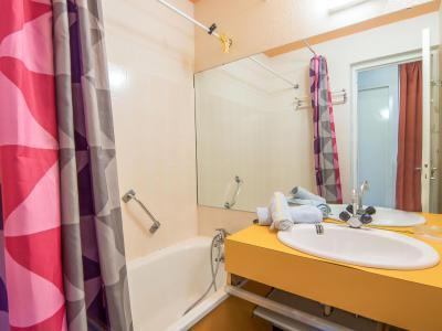 Rent in ski resort 2 room apartment 6 people (22) - Lunik Orion - Le Corbier