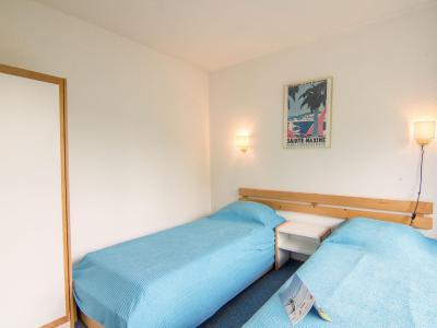 Rent in ski resort 3 room apartment 6 people (23) - Lunik Orion - Le Corbier