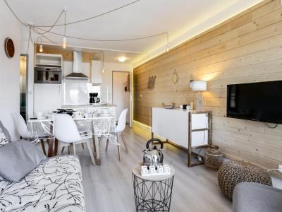 Rent in ski resort 2 room apartment 5 people (46) - Lunik Orion - Le Corbier