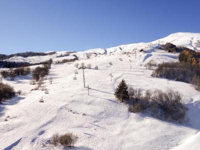 Ski tout compris Lunik Orion