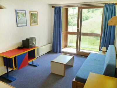 Location 4 personnes Appartement 1 pièces 4 personnes (12) - Lunik Orion