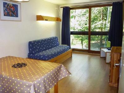 Location 4 personnes Appartement 1 pièces 4 personnes (6) - Lunik Orion