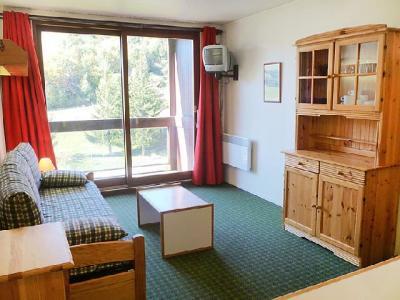 Rent in ski resort 1 room apartment 4 people (3) - Pégase Phénix - Le Corbier - Apartment