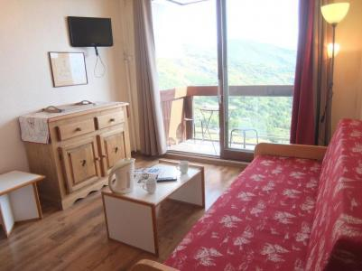 Rent in ski resort 1 room apartment 4 people (44) - Pégase Phénix - Le Corbier - Apartment