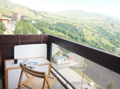 Rent in ski resort 1 room apartment 4 people (59) - Pégase Phénix - Le Corbier - Apartment