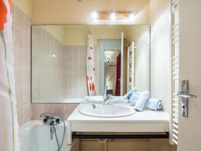 Rent in ski resort 1 room apartment 4 people (6) - Pégase Phénix - Le Corbier - Apartment