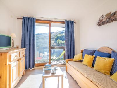 Rent in ski resort 1 room apartment 4 people (68) - Pégase Phénix - Le Corbier - Apartment