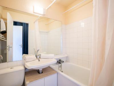 Rent in ski resort 1 room apartment 4 people (69) - Pégase Phénix - Le Corbier - Apartment