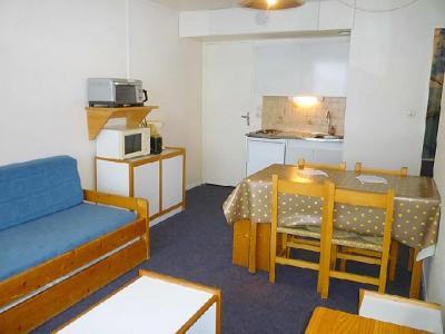 Rent in ski resort 2 room apartment 5 people (10) - Pégase Phénix - Le Corbier - Apartment
