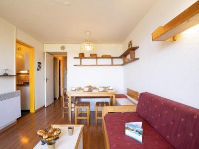 Rent in ski resort 2 room apartment 6 people (32) - Pégase Phénix - Le Corbier - Apartment
