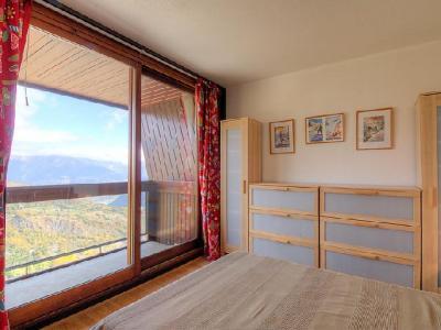 Rent in ski resort 2 room apartment 6 people (35) - Pégase Phénix - Le Corbier - Apartment