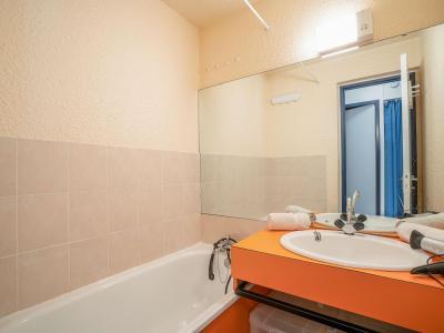 Rent in ski resort 2 room apartment 6 people (53) - Pégase Phénix - Le Corbier - Apartment