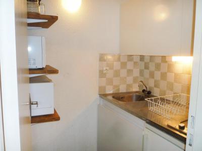 Rent in ski resort 1 room apartment 4 people (3) - Pégase Phénix - Le Corbier