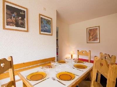 Rent in ski resort 3 room apartment 6 people (16) - Pégase Phénix - Le Corbier - Apartment