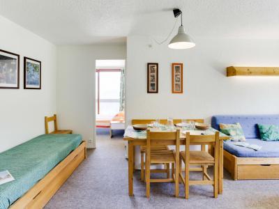 Rent in ski resort 3 room apartment 6 people (39) - Pégase Phénix - Le Corbier - Apartment