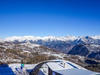 Rent in ski resort 2 room apartment 6 people (32) - Pégase Phénix - Le Corbier